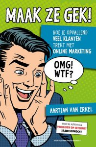 AHA - Maak ze gek Marketingtips